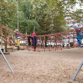 Spielplatz-Kindertagespflege-Fischer